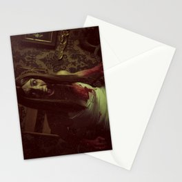 Alice - Madness Stationery Cards