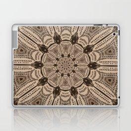 Ouija Wheel - Beyond the Veil Laptop & iPad Skin