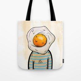 Fried Tote Bag