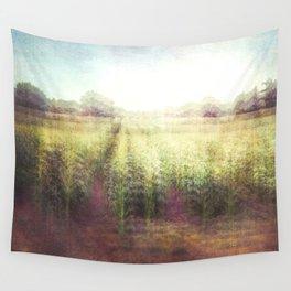 cornfields Wall Tapestry