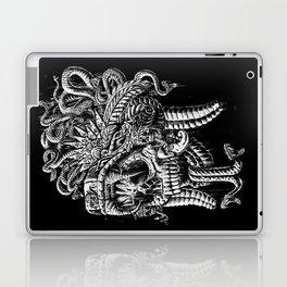 Serpent Warrior Laptop & iPad Skin