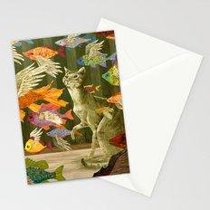 Choosing Stationery Cards