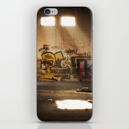 Beton.pl iPhone Skin