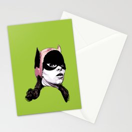 Yvonne Stationery Cards