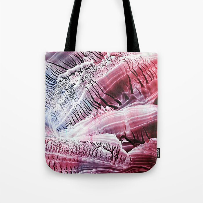 Fossils Tote Bag