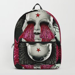 Visions Of The Extraterrestrial Backpack