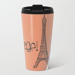 Bon Voyage! Travel Mug