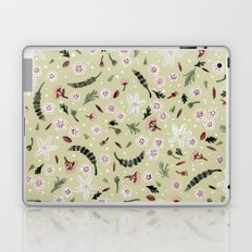 Little Flower pattern Laptop & iPad Skin