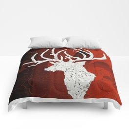 Reindeer Comforters