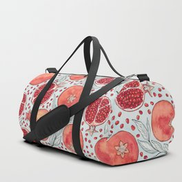Old Pomegranates Duffle Bag
