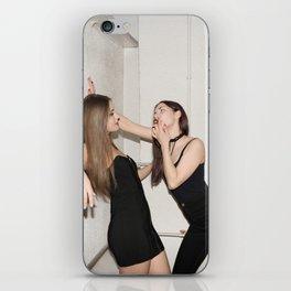 It's a Date iPhone Skin