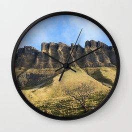 Benbulben Wall Clock