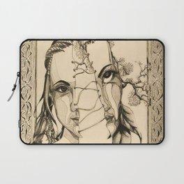 Bipolar by Kate Morgan Laptop Sleeve