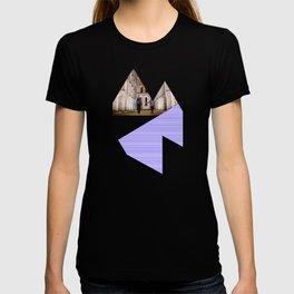 Reykjavik Boulevard #18 T-shirt