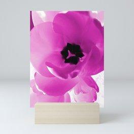 Blooming Spring Mini Art Print