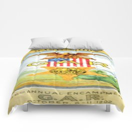 G.A.R Comforters