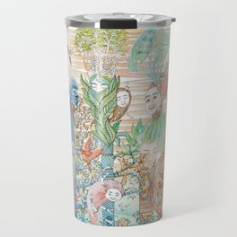 Forest Spirits Travel Mug
