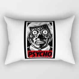 DISOBEY Rectangular Pillow