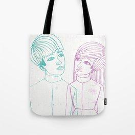 Brave New World - Children Tote Bag