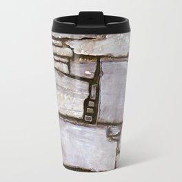 Rock Wall Travel Mug