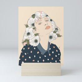 Forgotten Love Mini Art Print