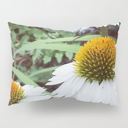 Tres Dais Pillow Sham