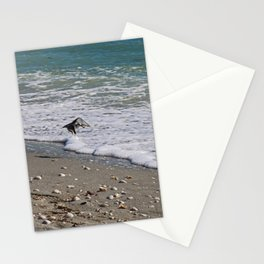 Old Timer I Stationery Cards