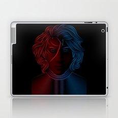 Star . Wars - Kylo Ren (Unmasked) Laptop & iPad Skin