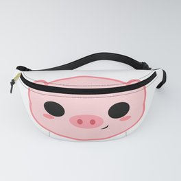 Cute Pig Fanny Pack