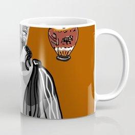 Aphrodite and All Things Greek Coffee Mug