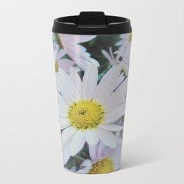 Daisy dream Metal Travel Mug