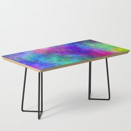 Colorful Magick Coffee Table