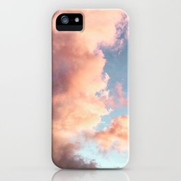 So Fluffy iPhone Case
