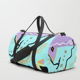 Quadratum  01 bis Duffle Bag