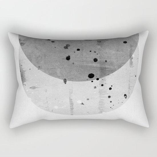 GEOMETRY 3 Rectangular Pillow