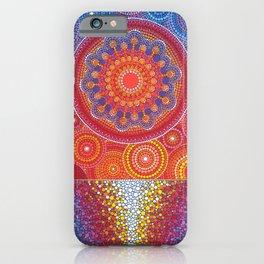 Kauai, Hawaii Sunset iPhone Case