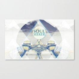 Soul Seeker Canvas Print