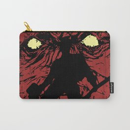 From The Book Carry-All Pouch
