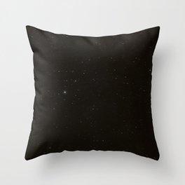 Stars 1 Throw Pillow