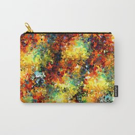 modern composition 02 by rafi talby Carry-All Pouch