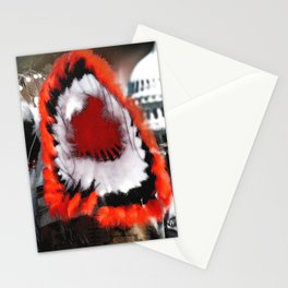 Our Time Comes Stationery Cards