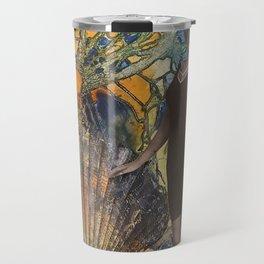 Coney Island Clam Photo Op Travel Mug