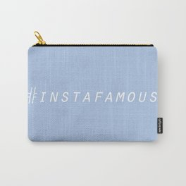 Instafamous Carry-All Pouch