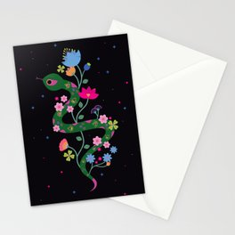 The Serpent Stationery Cards