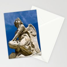 Song of the Angels Stationery Cards