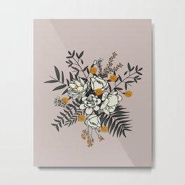 Blossom.1 Metal Print