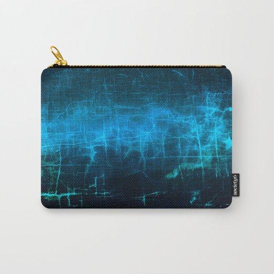 ε Blue Tauri Carry-All Pouch