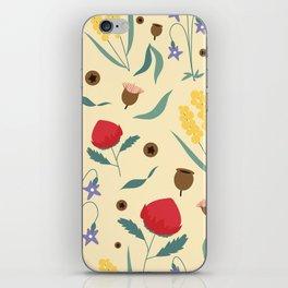 Australiana iPhone Skin