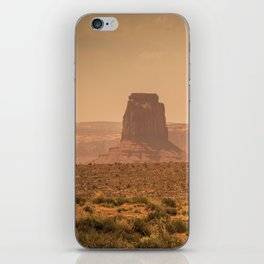Desert Warmth iPhone Skin