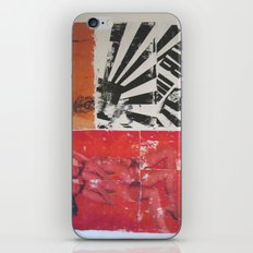 POP CURVE iPhone & iPod Skin
